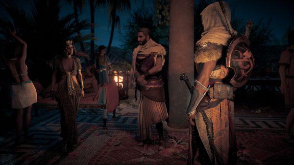 Assassins Creed Origins jagatplay part 1 163