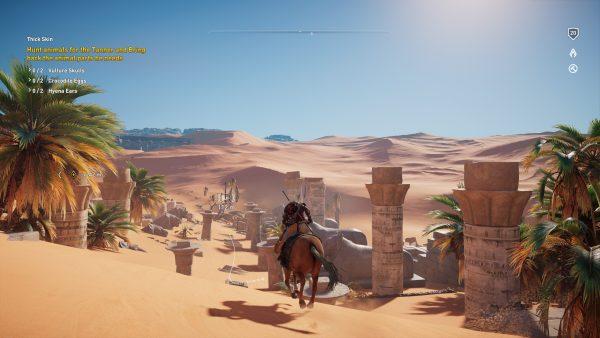 Assassins Creed Origins jagatplay part 1 180