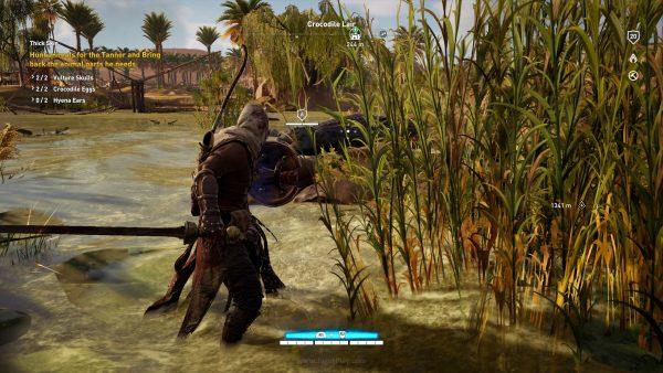 Assassins Creed Origins jagatplay part 1 181
