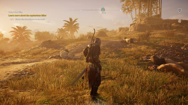 Assassins Creed Origins jagatplay part 1 189