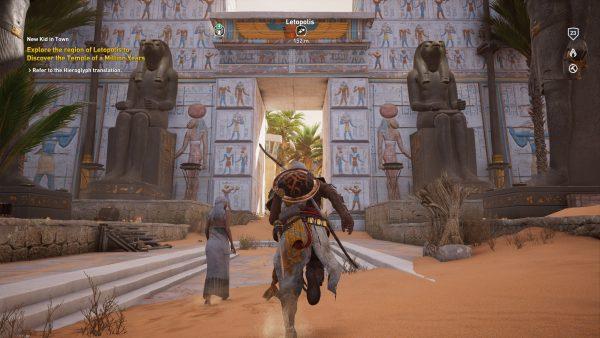 Assassins Creed Origins jagatplay part 1 198
