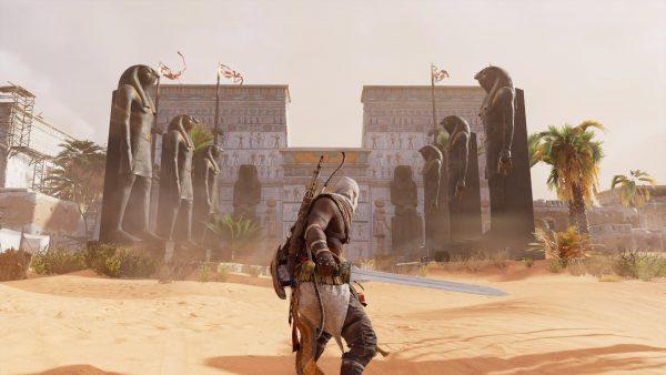Assassins Creed Origins jagatplay part 1 199