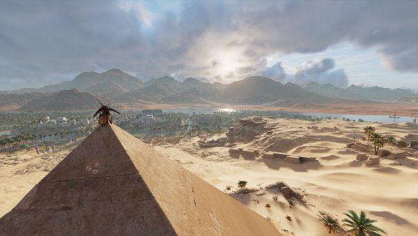 Assassins Creed Origins jagatplay part 1 207