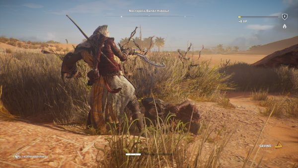 Assassins Creed Origins jagatplay part 1 62