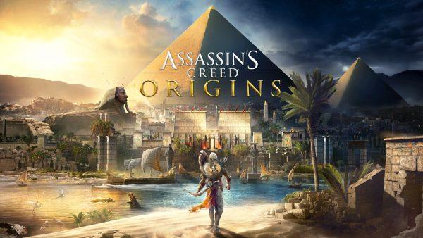 Assassins Creed Origins jagatplay part 1 73