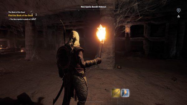Assassins Creed Origins jagatplay part 1 79