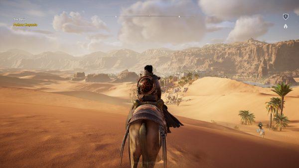 Assassins Creed Origins jagatplay part 1 8