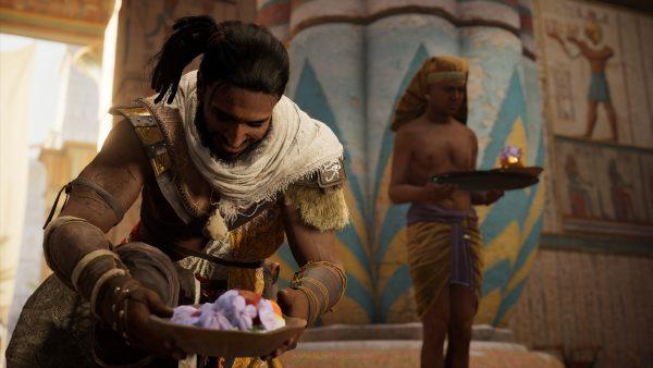 Assassins Creed Origins jagatplay part 1 80