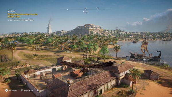 Assassins Creed Origins jagatplay part 1 91