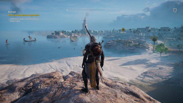 Assassins Creed Origins jagatplay part 1 95