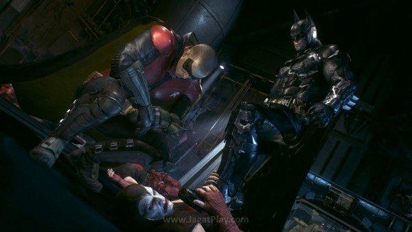 Batman Arkham Knight PART 2 jagatplay 17 600x338