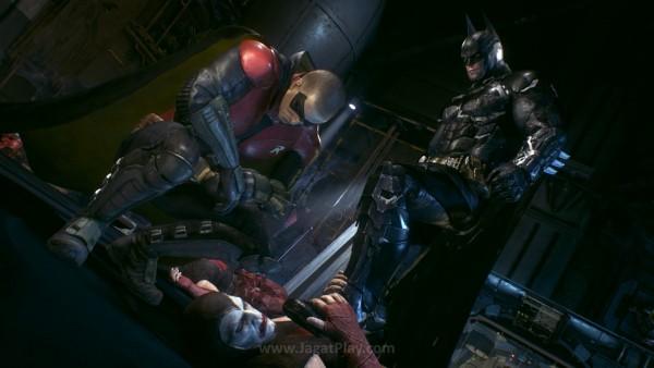 Batman Arkham Knight PART 2 jagatplay 17