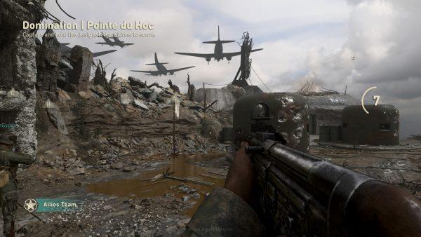 Call of Duty WW II Private Beta jagatplay 40