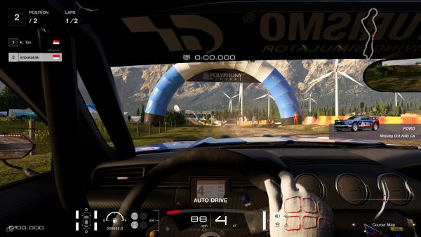 Gran Turismo Sport jagatplay part 1 (131)