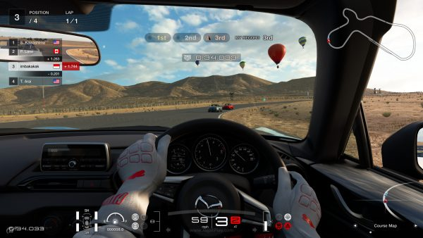Gran Turismo Sport jagatplay part 1 (201)