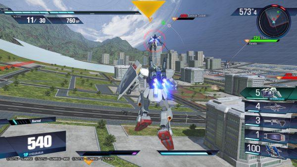 Gundam Versus jagatplay (68)