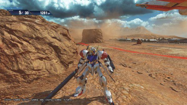 Gundam Versus jagatplay (93)