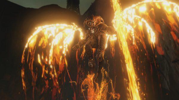 Dengan ragam makhluk yang mengakar pada semesta Lord of the Rings, ia dibangun dengan detail yang cukup baik.