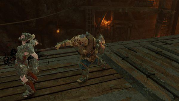 Anda bisa membuat Captain bawahan Anda berperan sebagai pengkhianat, untuk membunuh Warchief dengan lebih efektif.
