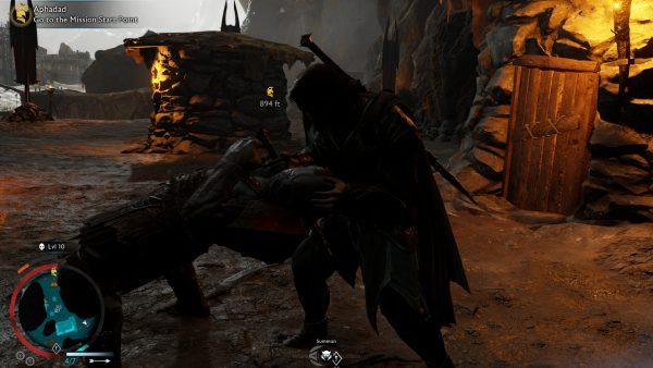 Secara garis besar, ia masih mengusung basis gameplay yang sama dengan Shadow of Mordor.