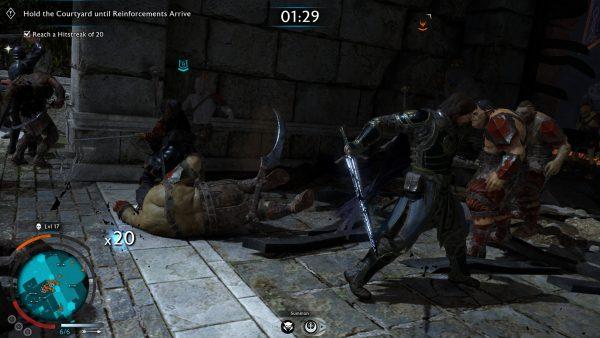 Shadow of War jagatplay PART 1 (173)