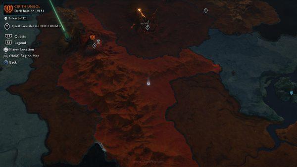 Shadow of War jagatplay PART 1 (214)