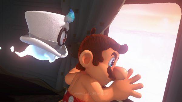 Super Mario Odyssey Jagatplay 102