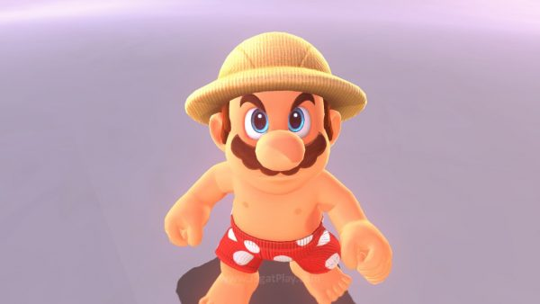 Super Mario Odyssey Jagatplay 107