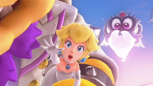 Super Mario Odyssey Jagatplay 113