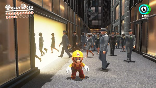 Super Mario Odyssey Jagatplay 147