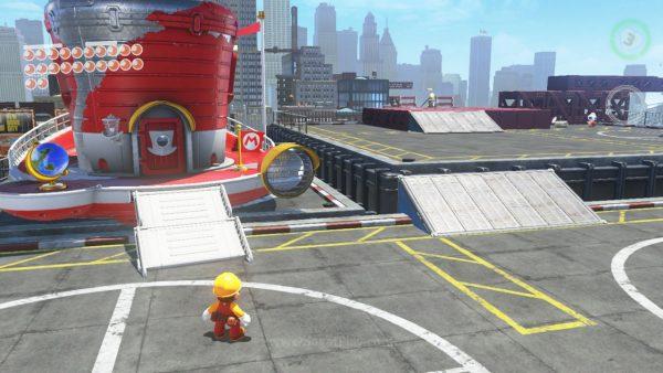 Super Mario Odyssey Jagatplay 152