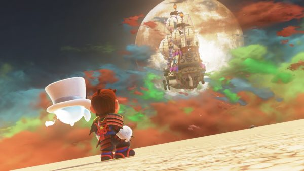 Super Mario Odyssey Jagatplay 182