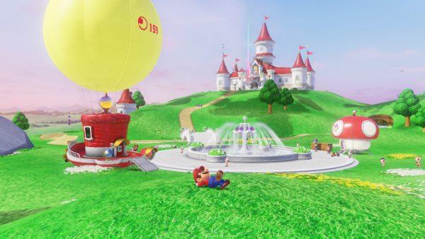 Super Mario Odyssey Jagatplay 204