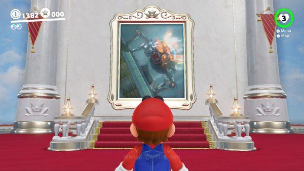 Super Mario Odyssey Jagatplay 206