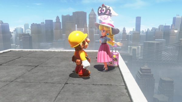 Super Mario Odyssey Jagatplay 228