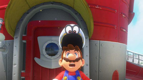 Super Mario Odyssey Jagatplay 26