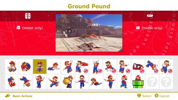 Super Mario Odyssey Jagatplay 27