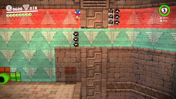 Super Mario Odyssey Jagatplay 42