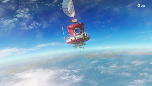 Super Mario Odyssey Jagatplay 56