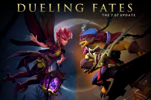 dueling fates