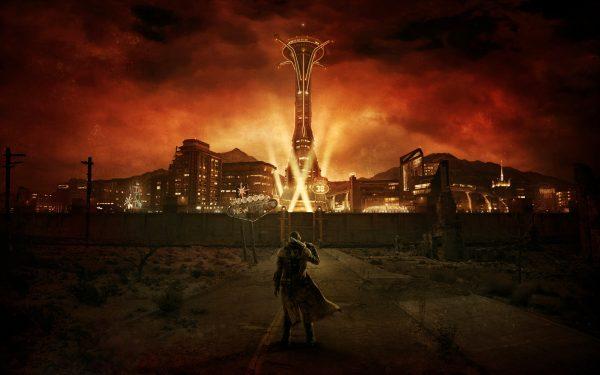 Obsidian menyebut bahwa Fallout New Vegas akan berbeda jika ia hanya dirilis untuk PC saja. Ia mengaku konsol