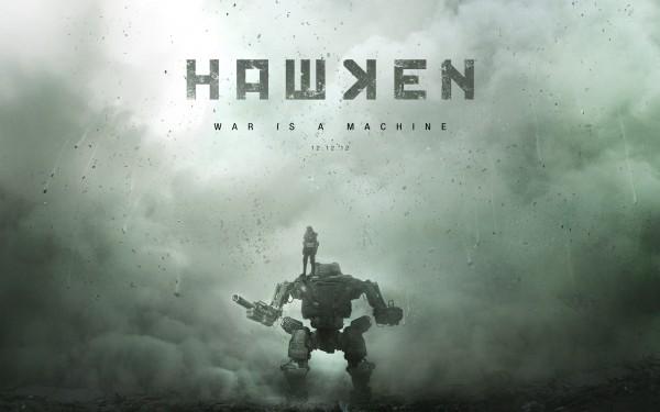 hawken logo