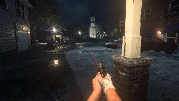 Dengan memodifkasi console command yang ada, Anda bisa memainkan The Evil Within 2 versi PC dalam format FPS secara penuh.