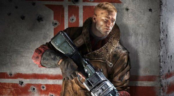 2 hari sebelum dirilis, versi bajakan Wolfenstein II: The New Colossus versi PC sudah menyebar di dunia maya.