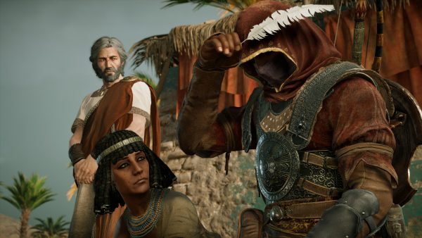 AC Origins part 2 jagatplay 64