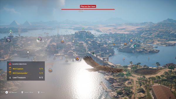 Assassins Creed Origins jagatplay part 1 114