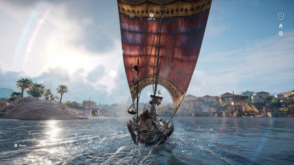 Assassins Creed Origins jagatplay part 1 140