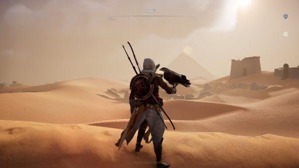 Assassins Creed Origins jagatplay part 1 203
