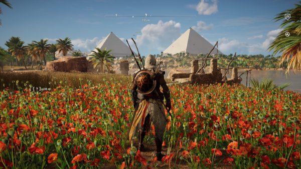 Assassins Creed Origins jagatplay part 1 218