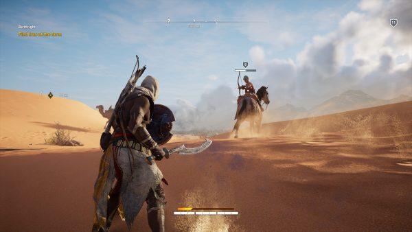 Assassins Creed Origins jagatplay part 1 89